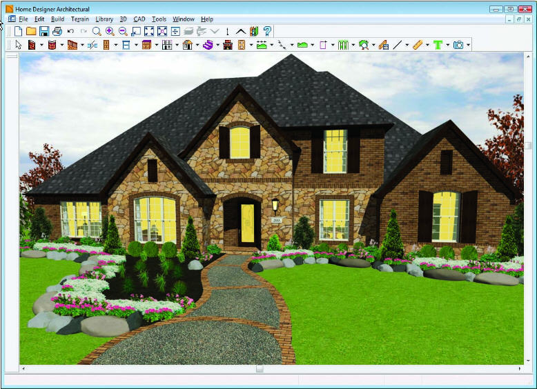 Remodeling Estimating Software