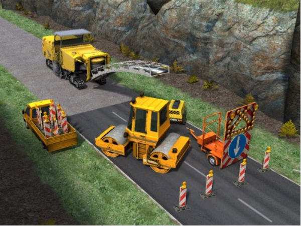 road construction simulator 2011 free download