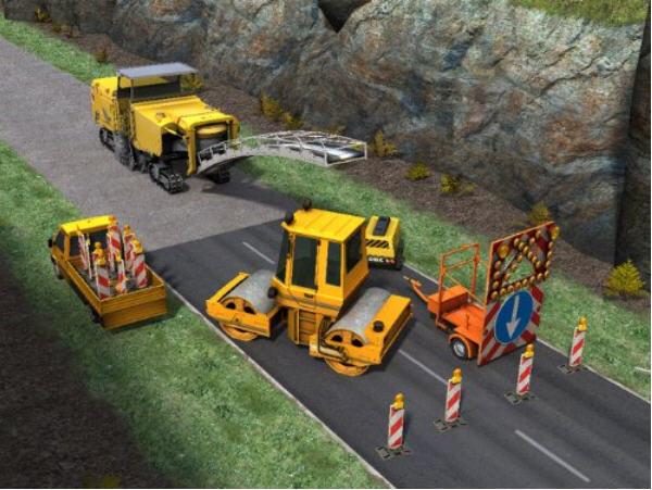 road construction simulator 2011 free download