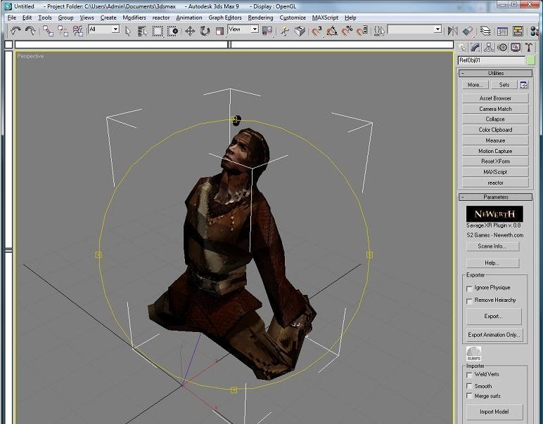 Графические редакторы, 3D моделирование Скачать торрент 3D STUDIO MA