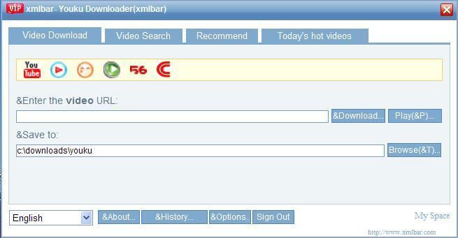 Cara Download Video Di Situs Youku.com